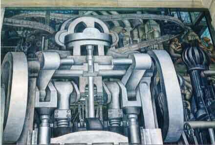 Cyrev online journal for Enjoy detroit mural